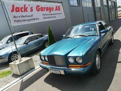gebraucht Bentley Continental R Coupé