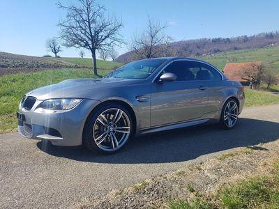 gebraucht BMW M3 Cabriolet