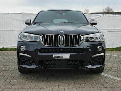 gebraucht BMW X4 X4 M 40iM 40i
