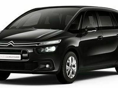 gebraucht Citroën C4 C4 Grand Spacetourer 1.2 PureTech ShineGrand Spacetourer 1.2 PureTech Shine