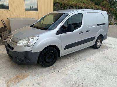 gebraucht Citroën Berlingo 1.6 HDi 800L