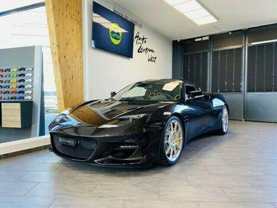 gebraucht Lotus Evora GT 410 Sport