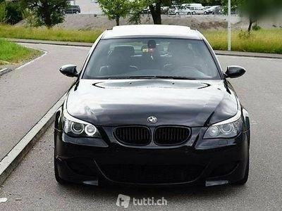 gebraucht BMW M5 5erE60 FACELIFT