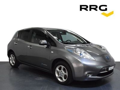 gebraucht Nissan Leaf acenta 24kWh (excl battery)