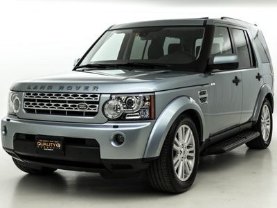 gebraucht Land Rover Discovery 5.0 V8 HSE Automatic 7 PLÄTZE JAHRESWAG