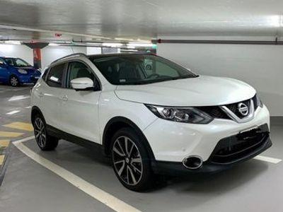 gebraucht Nissan Qashqai Qashqai