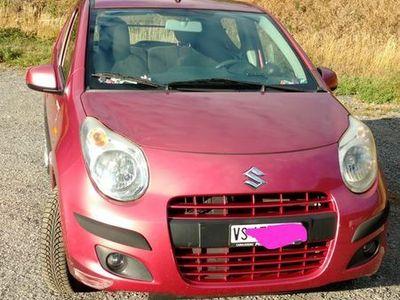 gebraucht Suzuki Alto 1.0 GL