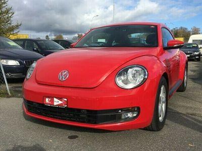 gebraucht VW Beetle 1.2 TSI