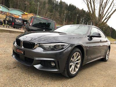 gebraucht BMW 430 Gran Coupé i xDrive M Sport Steptronic