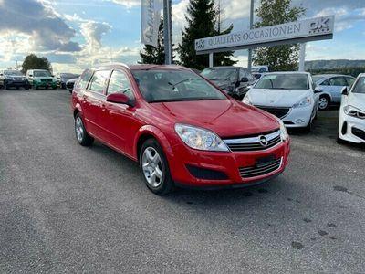 gebraucht Opel Astra Caravan 1.6i 16V Enjoy