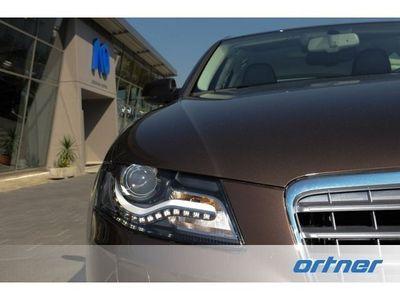 gebraucht Audi A4 Avant Amb. 2.0 TDI Comfort Xenon
