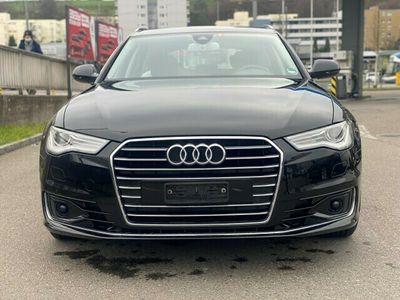 gebraucht Audi A6 Avant 2.0 TDI ultra multitronic