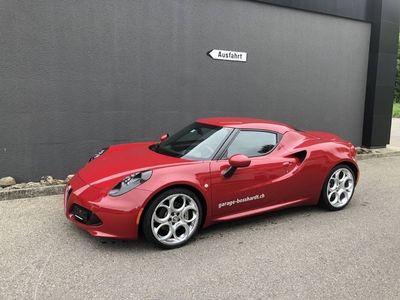 gebraucht Alfa Romeo 4C 1750 TBi