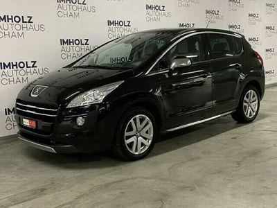 gebraucht Peugeot 3008 2.0 HDi HYbrid4 104g