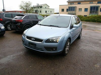 gebraucht Ford Focus 2.0 TDCi Carving