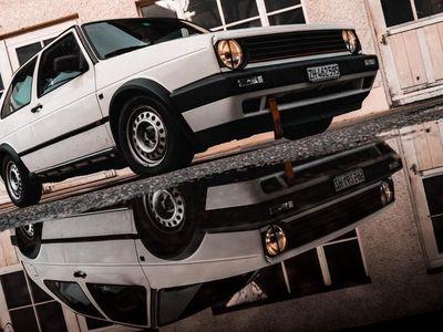 gebraucht VW Golf II GTI