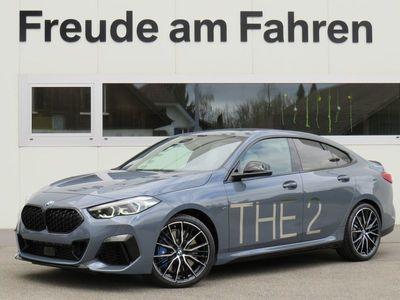 gebraucht BMW M235 xDrive
