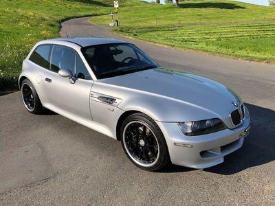gebraucht BMW Z3 M Coupé
