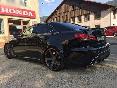 gebraucht Lexus IS-F IS5.0 (423PS) 2011 38500 Km
