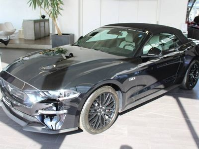 gebraucht Ford Mustang GT Convertible 5.0 V8 Cabrio