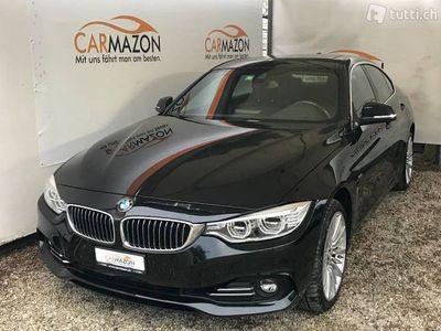 gebraucht BMW 435 Gran Coupé xDrive Luxury Line Steptronic