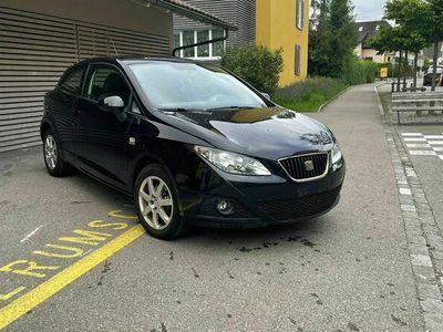 gebraucht Seat Ibiza 1.4 16V frisch ab MFK