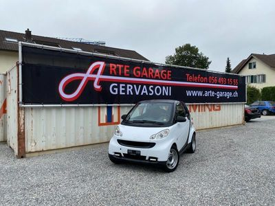 gebraucht Smart ForTwo Coupé pure cdi