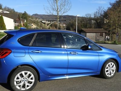 gebraucht BMW 225 Active Tourer xe iPerformance M Sport Steptronic