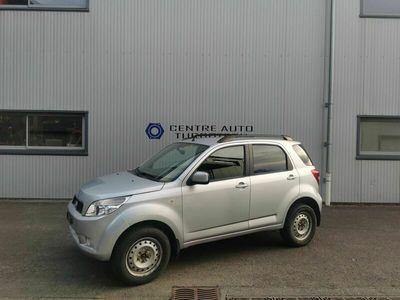 gebraucht Daihatsu Terios 1.5 16V 4WD