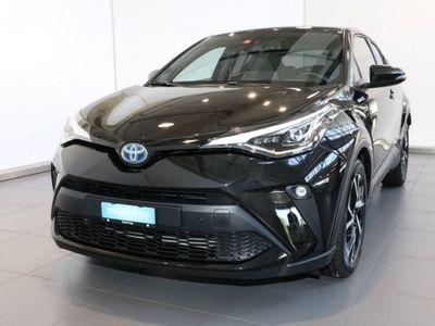 gebraucht Toyota C-HR 2.0 VVTi HSD Trend