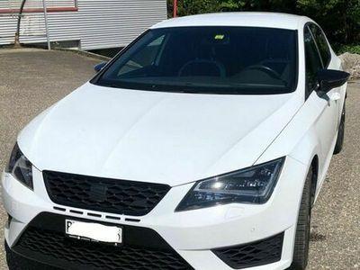 gebraucht Seat Leon 2.0 TSI Cupra 280 DSG
