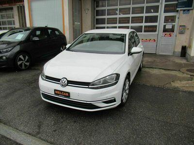 gebraucht VW Golf 2.0 TDI Highline 4Motion