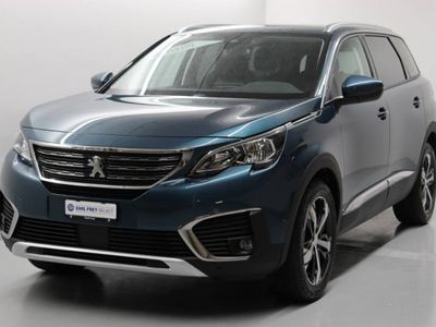gebraucht Peugeot 5008 1.5 BlueHDi Allure