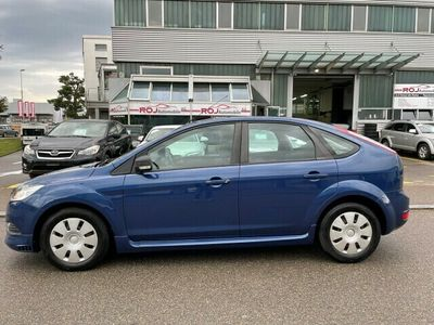 gebraucht Ford Focus 1.6 TDCi ECOnetic Carving