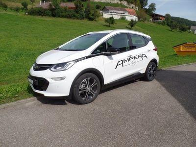gebraucht Opel Ampera AMPERAExcellence