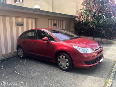 gebraucht Citroën C4 HDi 1.6 Automatik