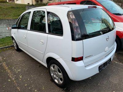 gebraucht Opel Meriva 1.4