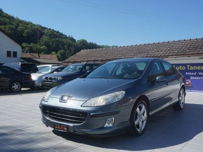 gebraucht Peugeot 407 2.0 HDI ST Executive