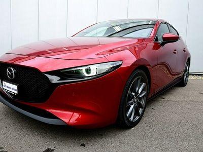 gebraucht Mazda 3 HB G MHD 122 Revolution