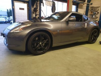 gebraucht Nissan 370Z GT-Edition Automatic
