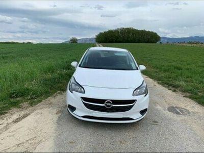 gebraucht Opel Corsa 1.4 TP Edition 90 Automatic