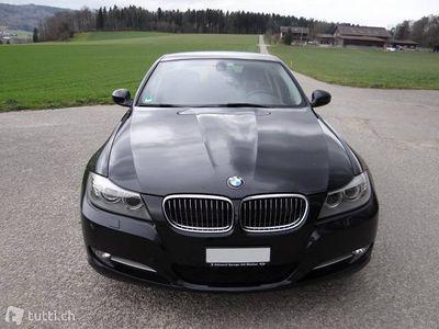 gebraucht BMW 318 I LCI Sonderedition