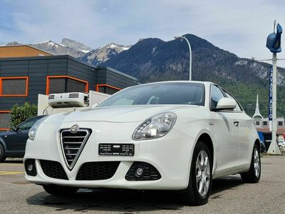 gebraucht Alfa Romeo Giulietta 1.4 MultiAir Progression TCT