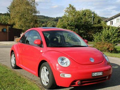 gebraucht VW Beetle 2.0