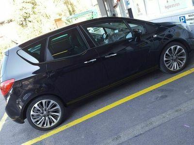 gebraucht Opel Meriva Meriva verkaufeb 1.4 turbo