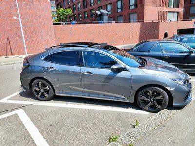 gebraucht Honda Civic Elegance 15Turb