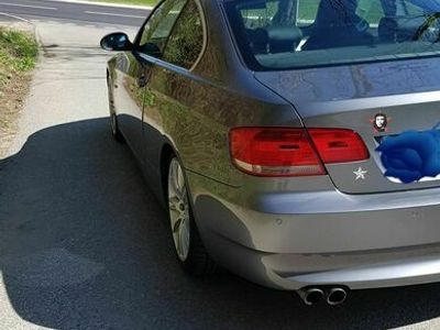 gebraucht BMW 330 Cabriolet 3er i mit Mfk