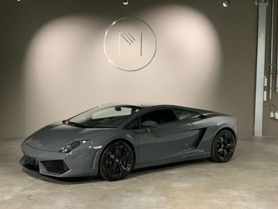 gebraucht Lamborghini Gallardo LP560-4 Coupé E-Gear