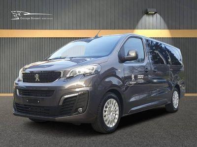 gebraucht Peugeot Traveller Kombi L3 2.0HDi 180PS 9Pl