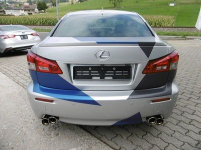 gebraucht Lexus IS-F
